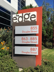 Exterior Signs | Orange County | LA County | Southern CA