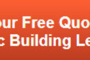 Free quote on formed plastic building letters